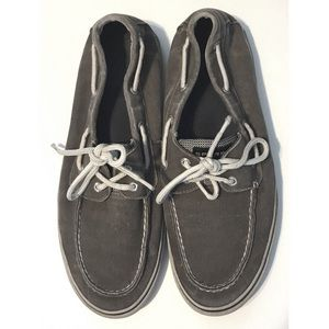Men's Sperry Top-Sider Boat Shoes 11.5 Halyard